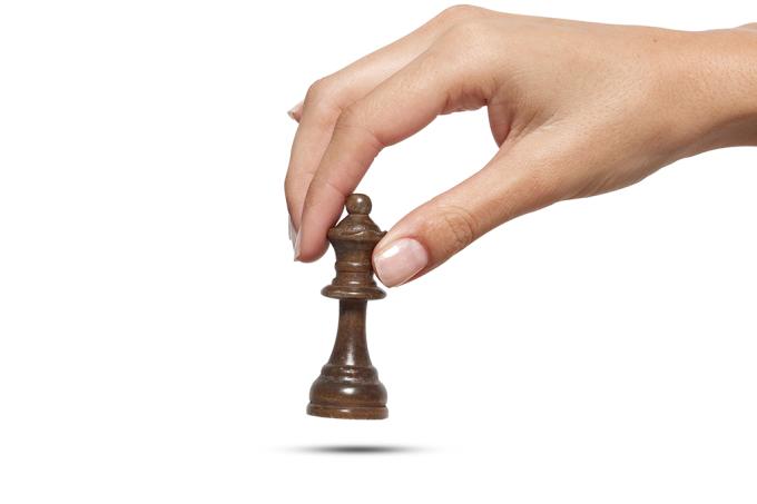 Como e onde surgiu o xadrez?