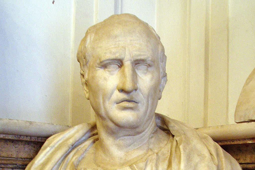 De onde vem esse palavrão: Cicerone