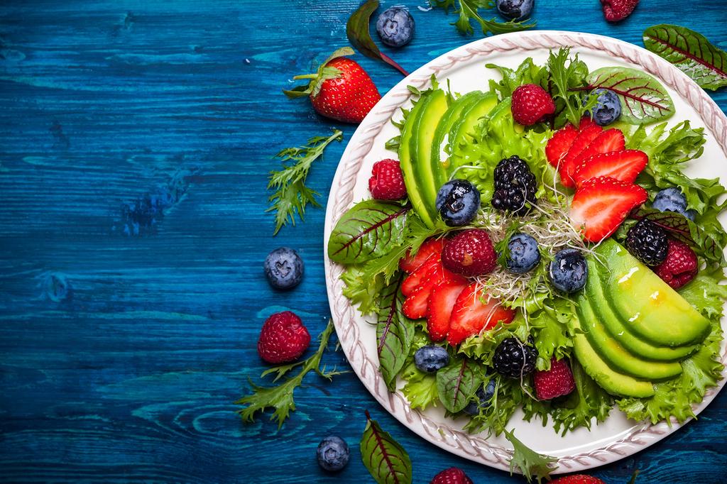 1. O que é fruta, legume e verdura?