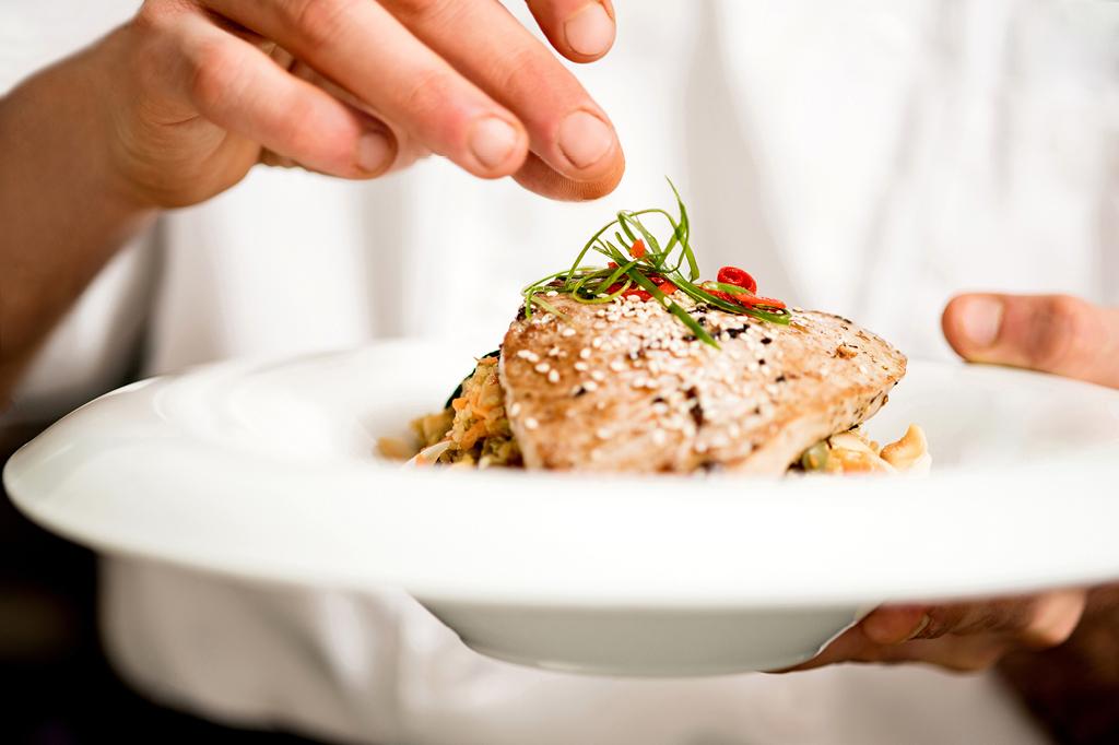 Por que peixes de águas frias são considerados mais saudáveis?