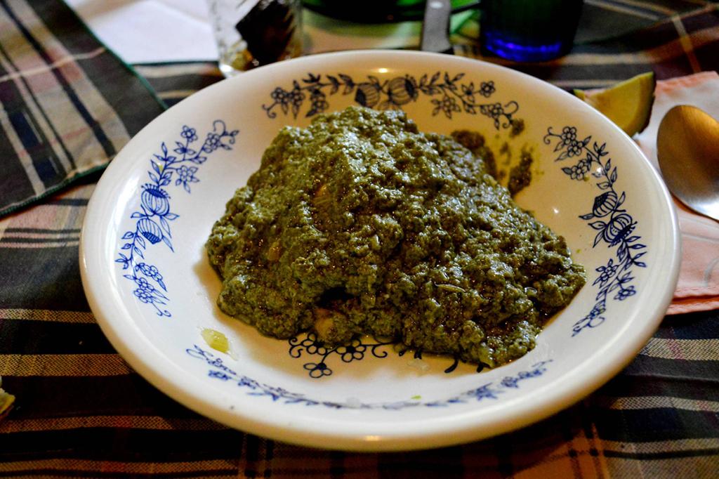 3. Por que a maniçoba, prato do Pará, precisa cozinhar por dias a fio?