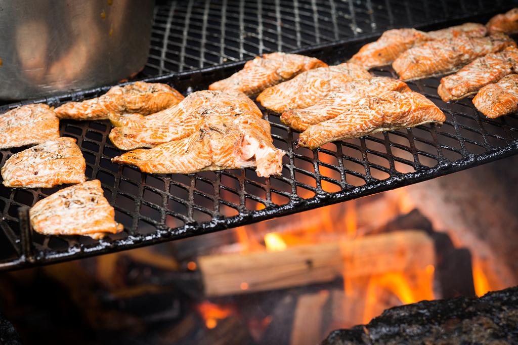 Por que peixe cozinha mais rápido que outras carnes?