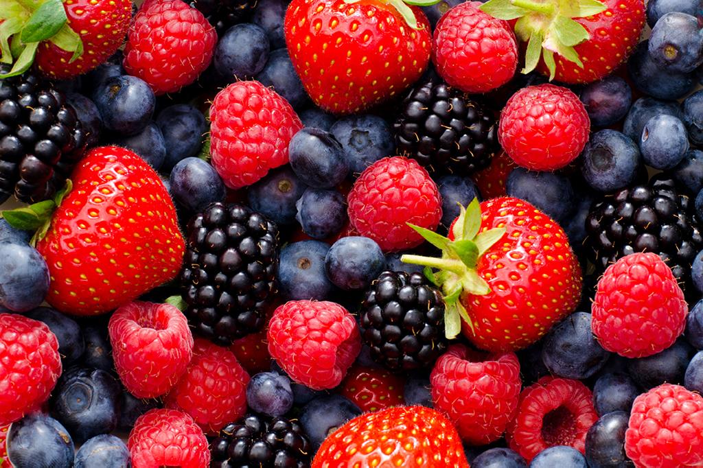 7. Por que uma fruta podre estraga a outra?