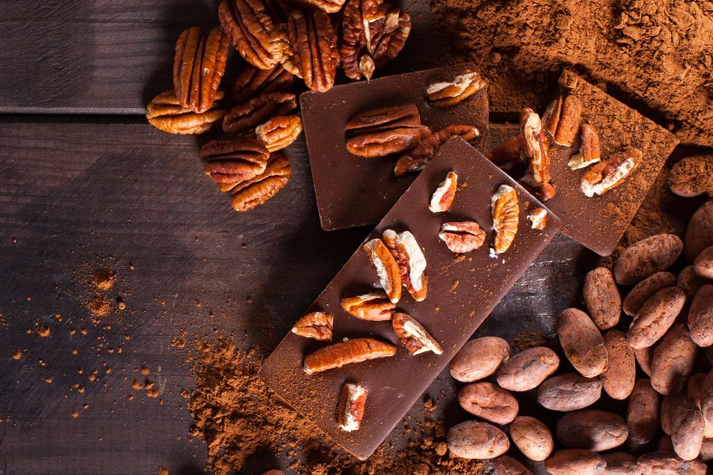 O que há de tão especial no chocolate?