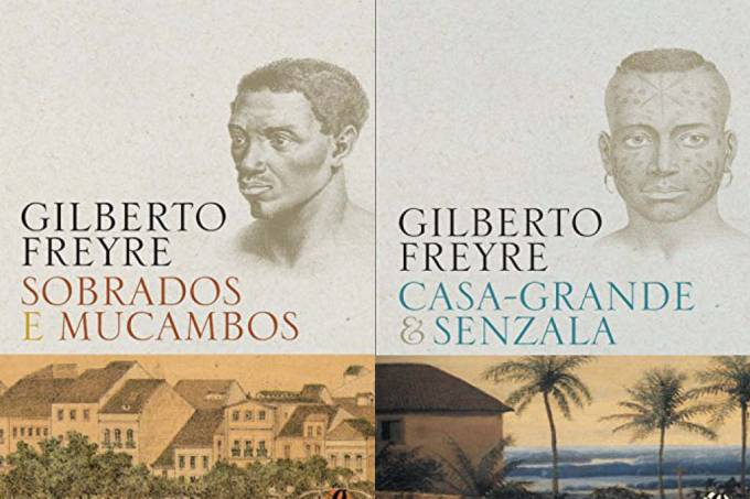 Gilberto Freyre: o pensador do Brasil