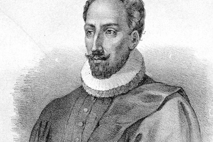 Miguel de Cervantes: O cavaleiro da triste figura