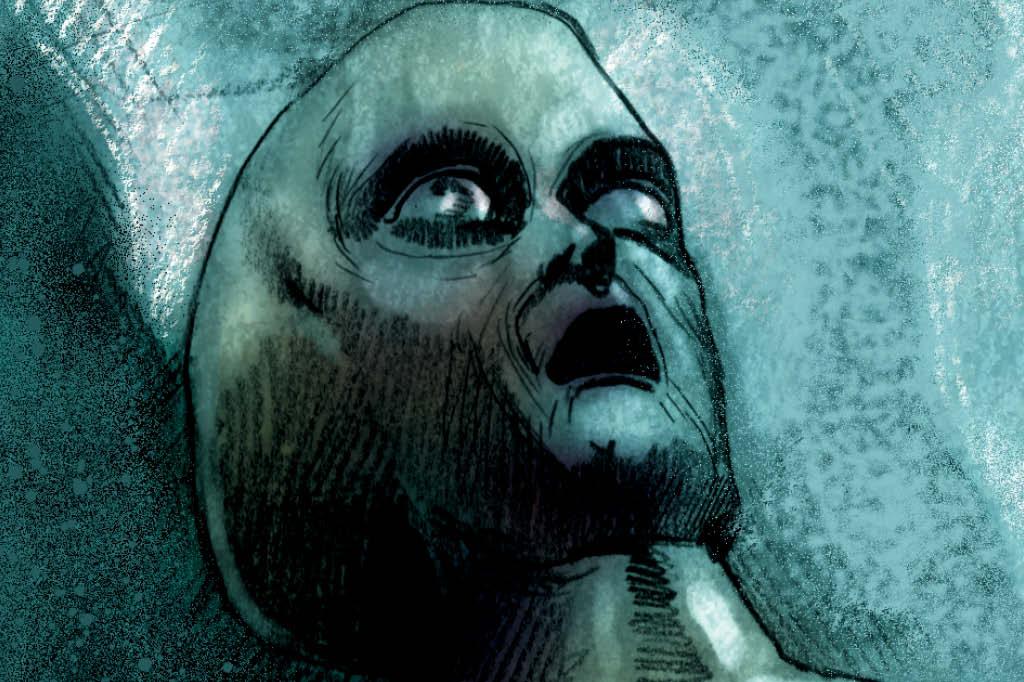 Existem aliens na Área 51?