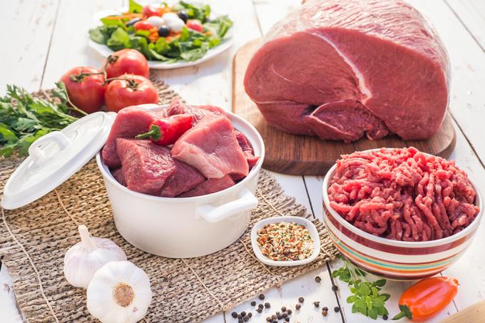 Qual é a carne mais ecológica?