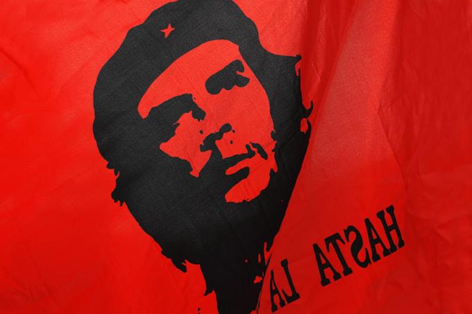 A verdade sobre Che