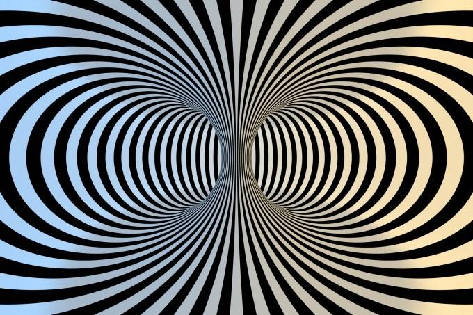 Inside the torus