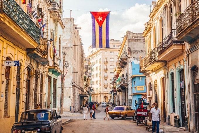 E se… Cuba abandonasse o comunismo?