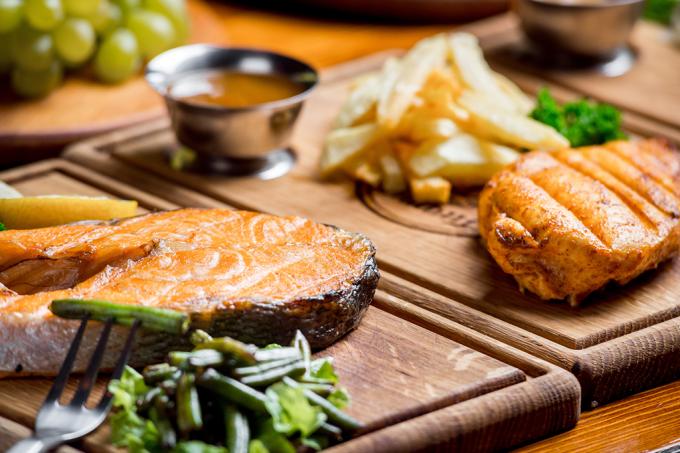 Alguns alimentos têm (bem) menos calorias do que sempre se acreditou