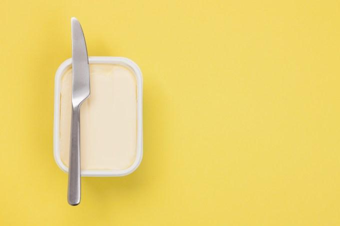 O que é pior para a saúde: a manteiga ou a margarina?