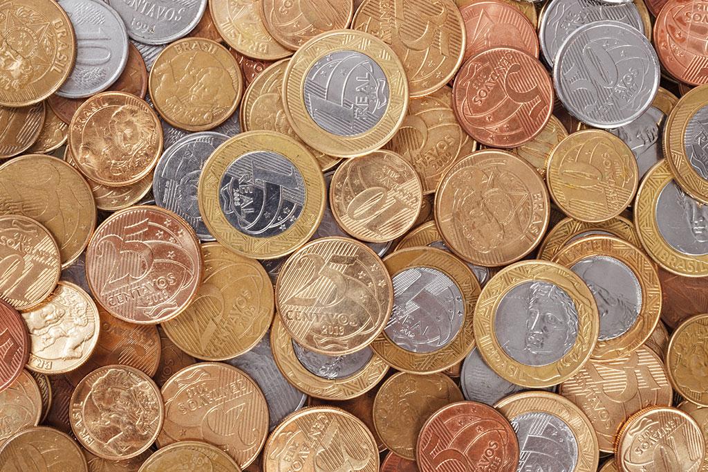 Qual foi a primeira imagem cunhada em uma moeda? | Super