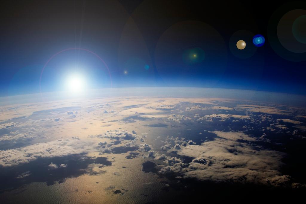 Estações do ano não têm a ver com distância entre o Sol e a Terra: não importa a distância
