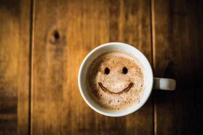 Felicidade é definida pelos genes de cada um