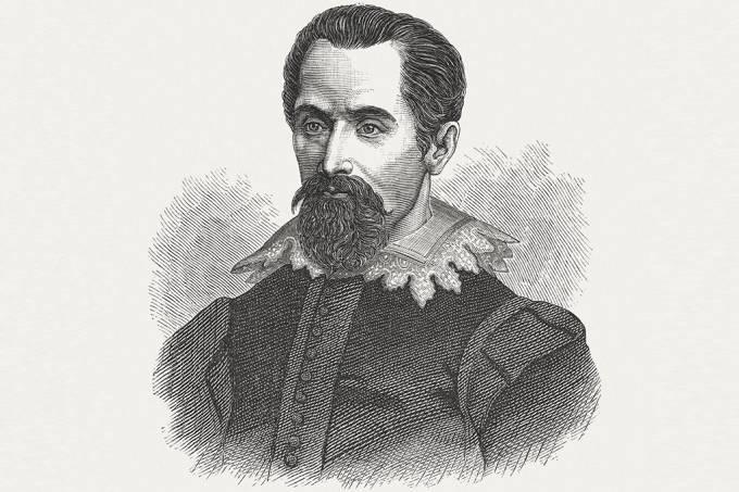 Quem foi Johannes Kepler?