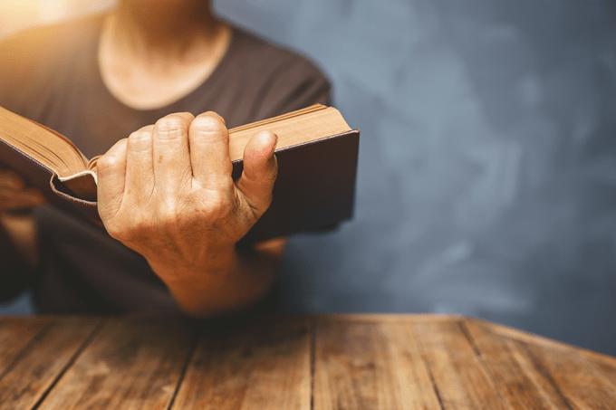 Quem tem os direitos autorais da Bíblia?