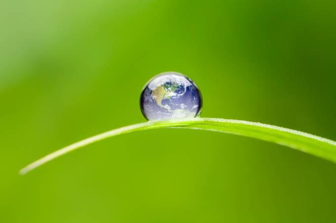 Interior da Terra pode ter megarreservatório de água