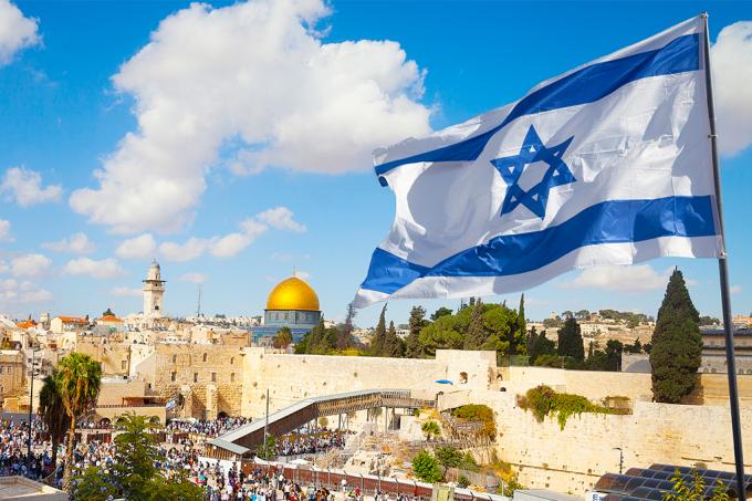 Israel e Alemanha: de mocinhos a vilões (e vice-versa)