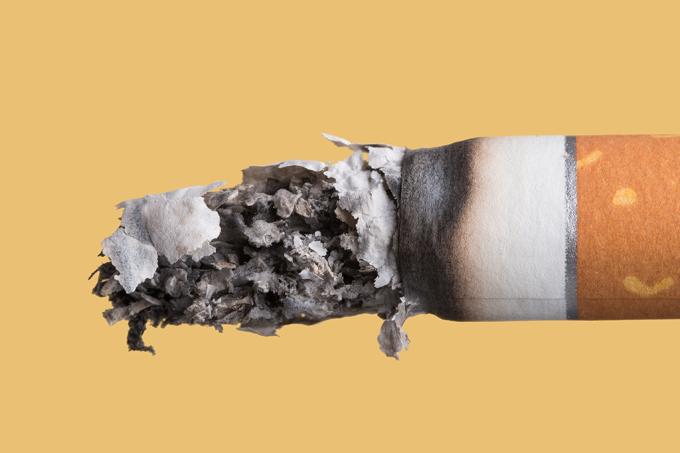 Por que alguns fumantes são menos vulneráveis aos malefícios do cigarro