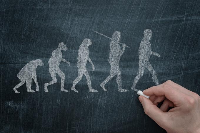 É coerente acreditar em Deus e também em Darwin?