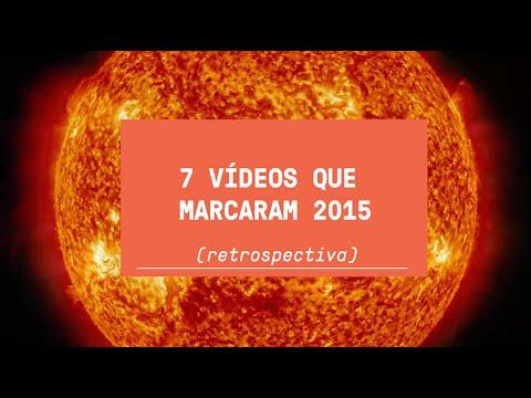 7 vídeos que marcaram 2015