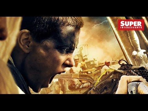 Os 5 filmes indicados ao Oscar 2016 na categoria Efeitos Visuais