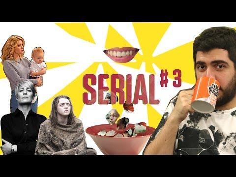 3 motivos para ver House of Cards – Serial #3