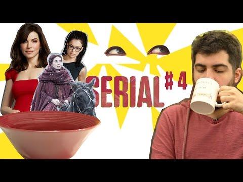 3 motivos para ver The Good Wife – Serial #4