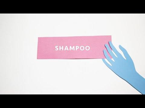 Aprenda a fazer shampoo com ingredientes naturais