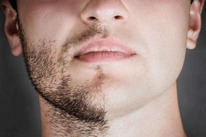 Ter barba deixa os homens mais atraentes?