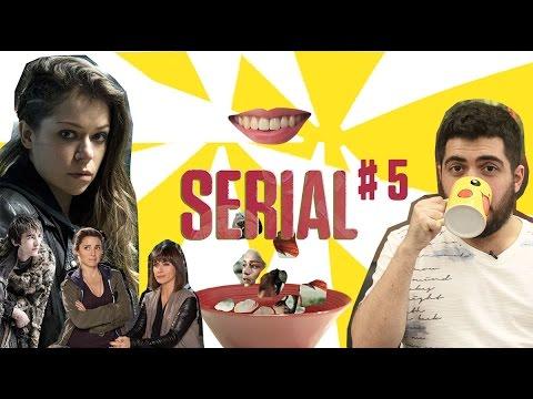 3 motivos para ver Orphan Black – Serial #5