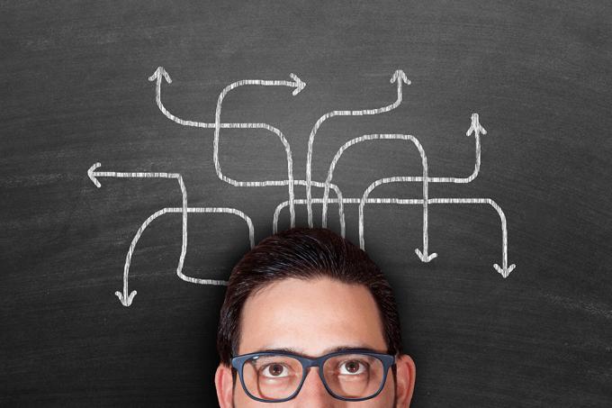 Os 4 tipos de pessoas com déficit de atenção: qual é o seu?