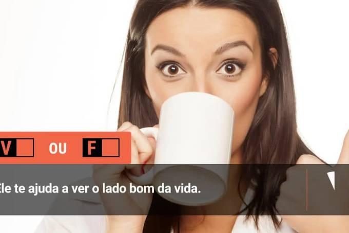 5 mitos ou verdades sobre o café
