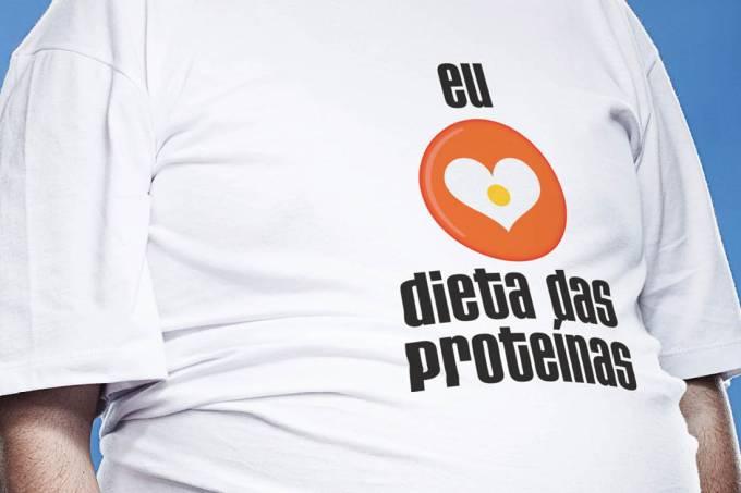 Dieta: como ela age no seu corpo