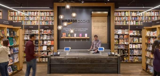 Divulgação: Amazon