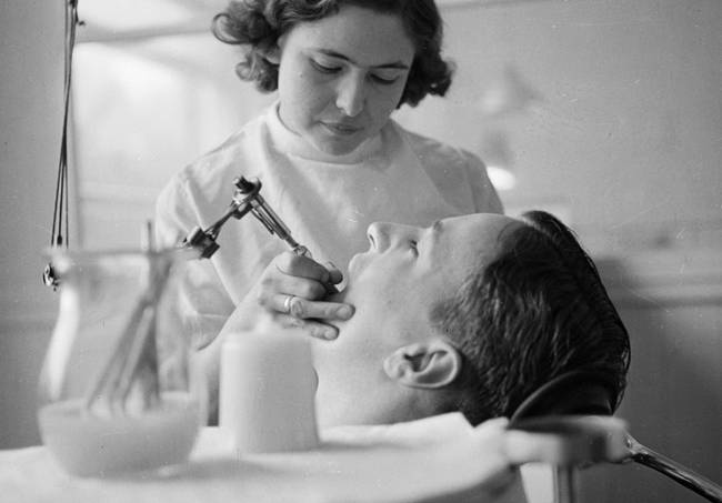 anestezia dureri de sold)