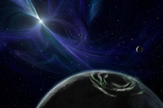 Reprodução/NASA