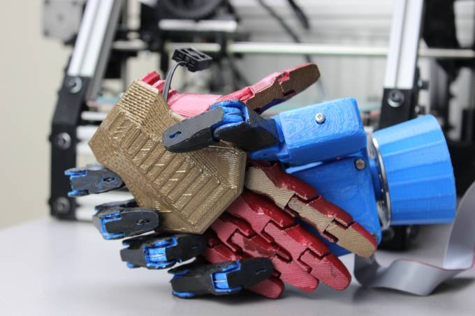 Open Hand Project/Divulgação