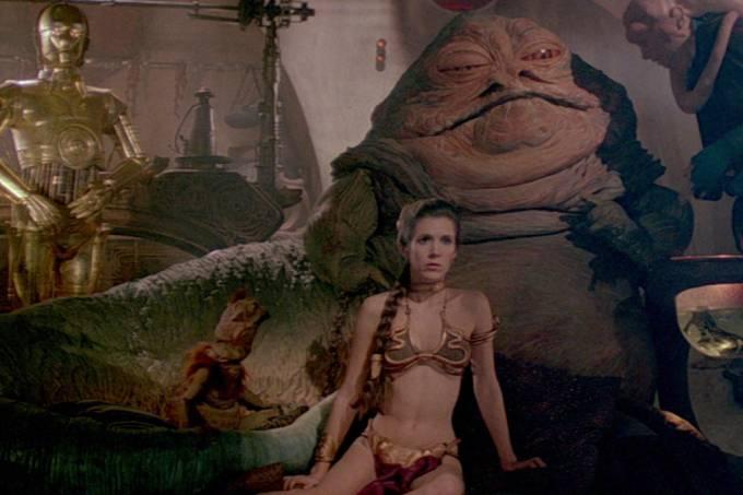 Reprodução   Lucasfilm