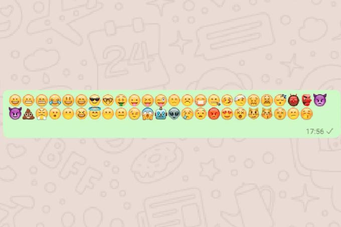 Não adianta brigar por WhatsApp: nem seus amigos reconhecem suas emoções online