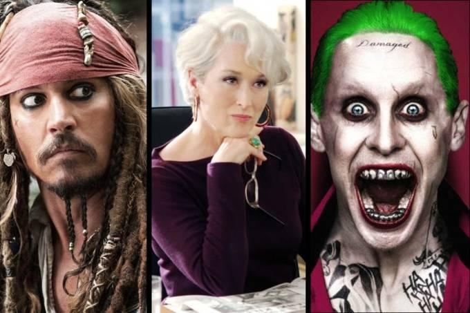 11 atores que se recusam a ver os proprios filmes
