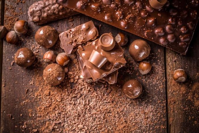 Porque chocolate da enxaqueca