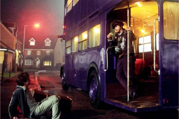 Quem é você no ônibus?
