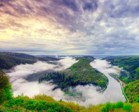 Rio Sarre