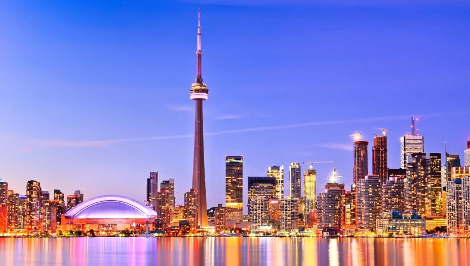 2ºda América: Toronto, no Canadá(15º lugar geral)