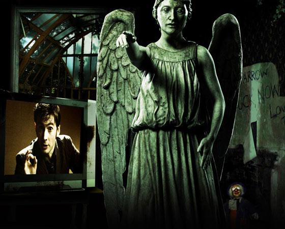 Blink (3ª temporada, episódio 10, 2007)