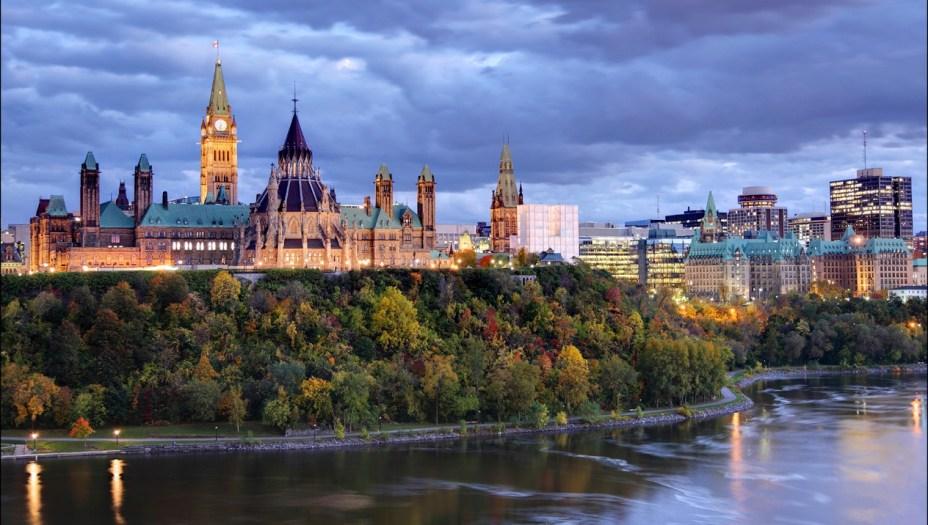 3ºda América: Ottawa, no Canadá(17º lugar geral)