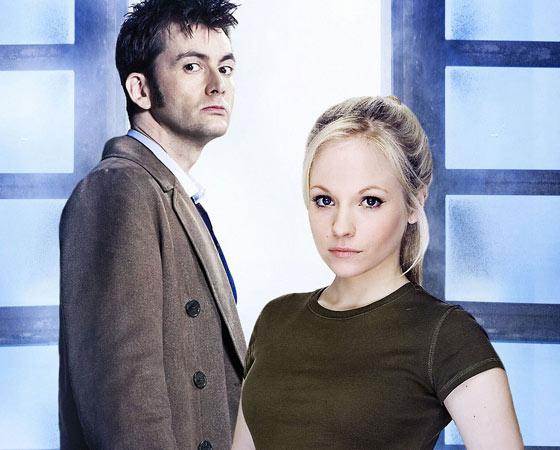 The Doctors Daughter (4ª temporada, episódio 6, 2008)